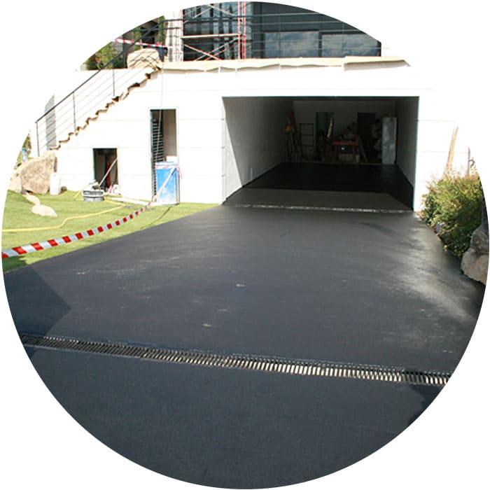 pavimentos asfalticos barcelona