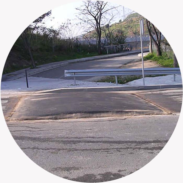 pavimentos urbanos Girona