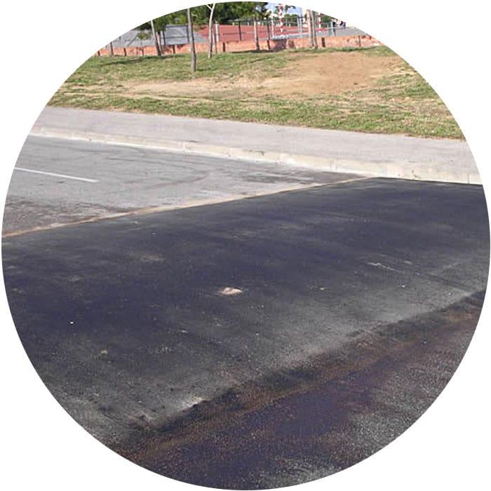 Pavimentos urbanos Tarragona