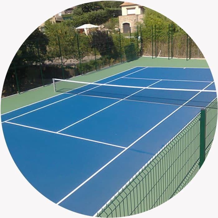 Pavimentos deportivos Girona