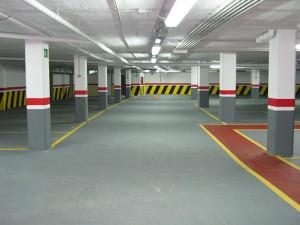 Parkings 2