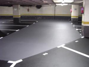 Parkings 3