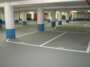 Parkings 6