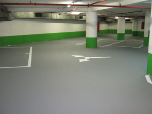 Parkings 7
