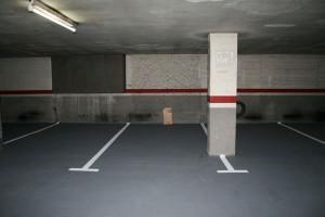 Parkings 9